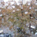 ploua si e frig toamna