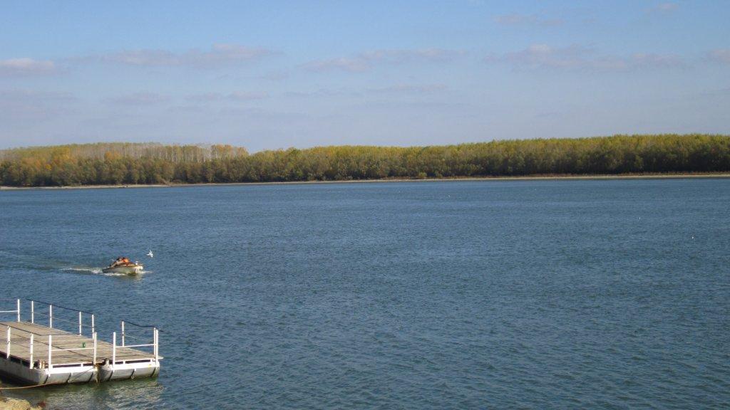 peisaj Dunare