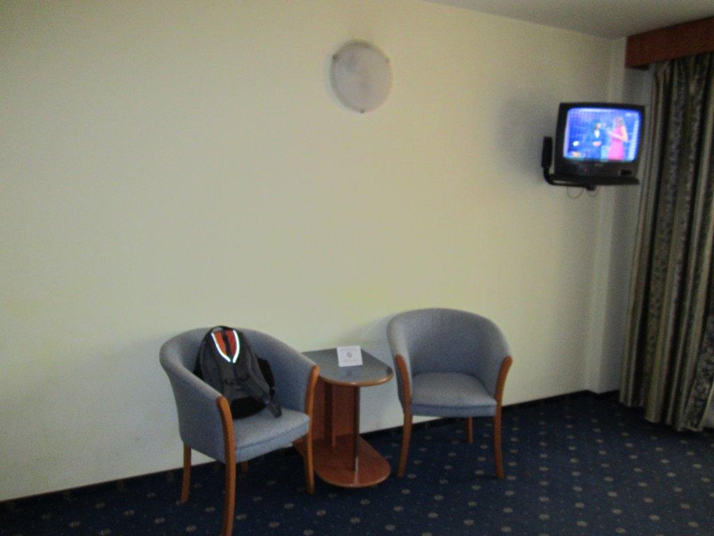 hotel Caro Bucuresti