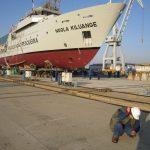 nava de viteza medie spre mare prova adaptata