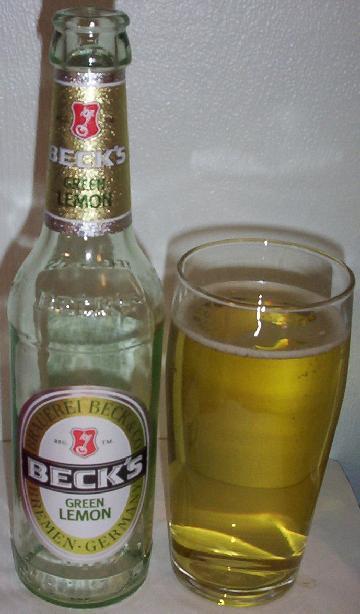 bere cu lamaie
