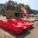 Nafplio beach 2012