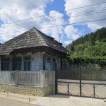 arhitectura traditionala romaneasca