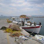 nave de pescuit