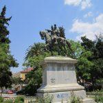 parcul din Nafplio