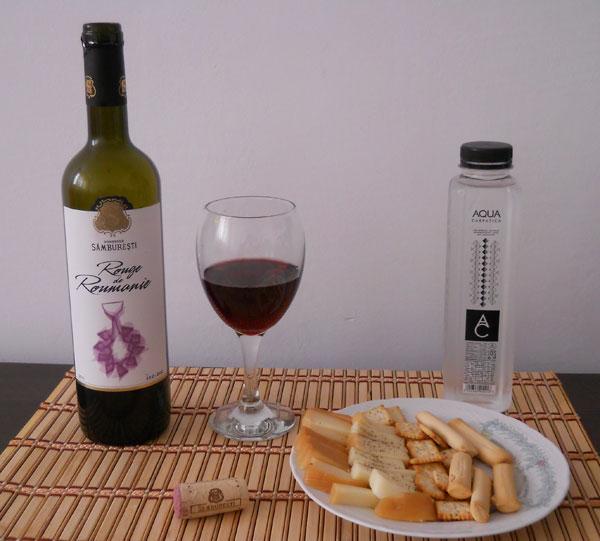 vin Samburesti