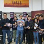 Bloggers Arena Galați  editia 4